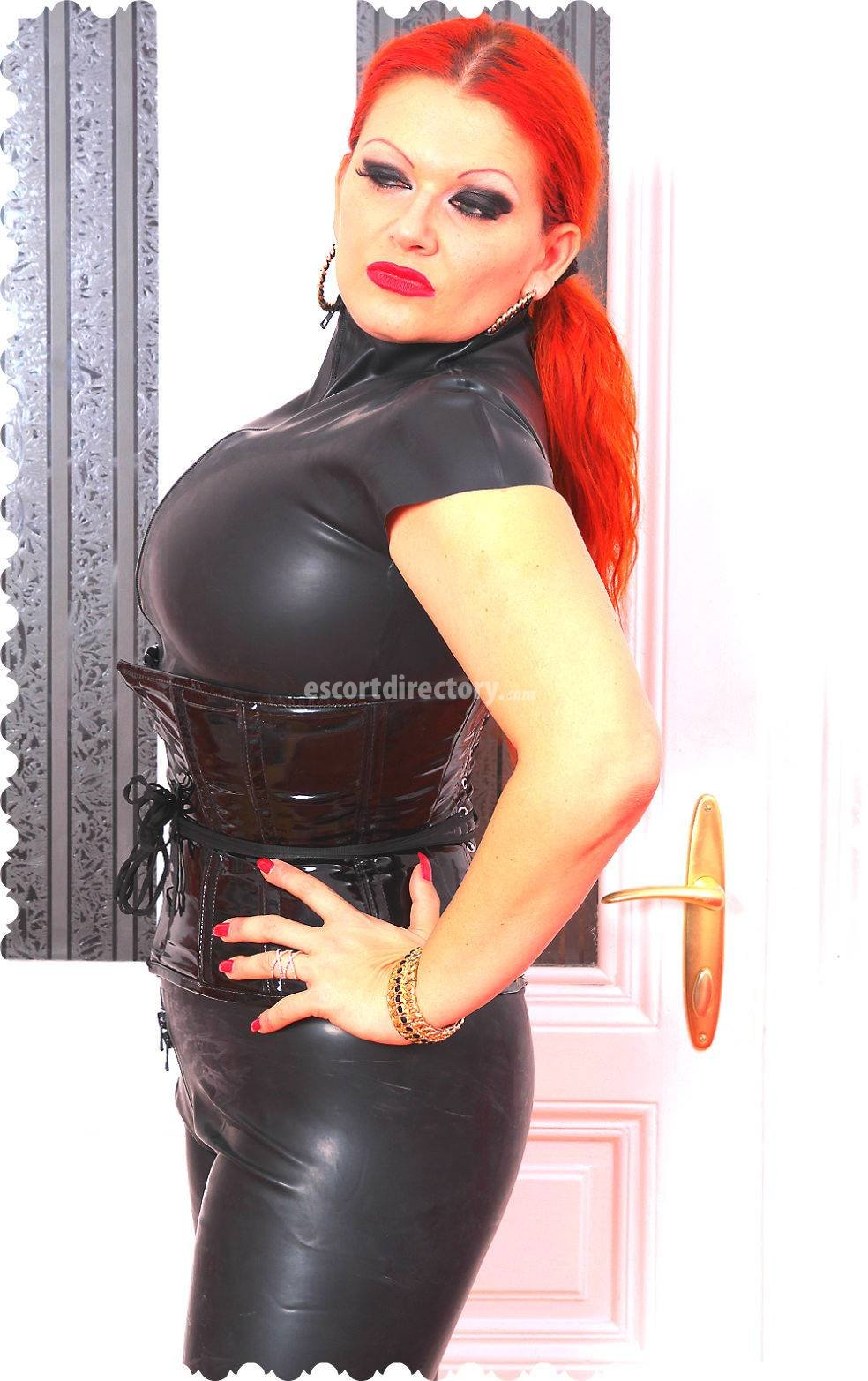 escort worms domina ulm