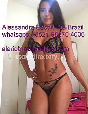 Alessandra Brazil