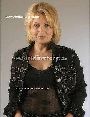 Katheryne Escort Nantes