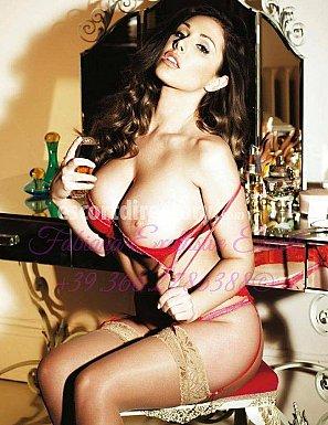 Fabiana Luxury Escort