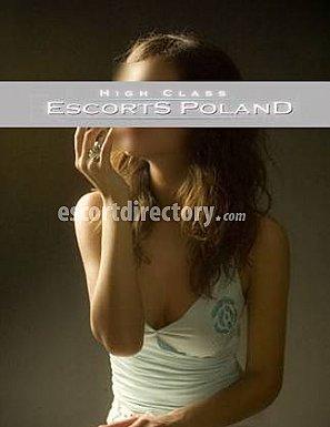 Olga Escort Warsaw