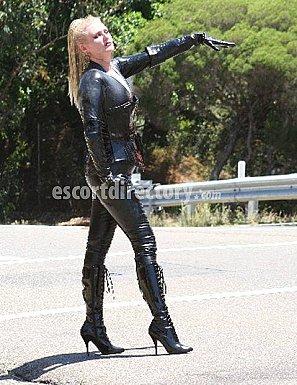 Mistress Sheridan Taylor