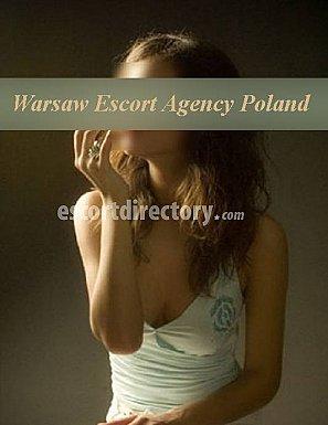 Olga Warsaw Escort