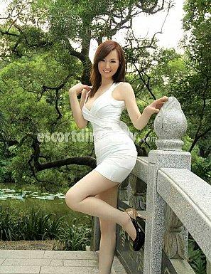 Yoga Dancer Yumi